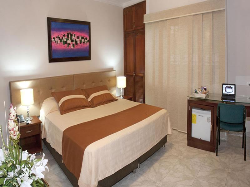 Hotel Cabecera Country Bucaramanga